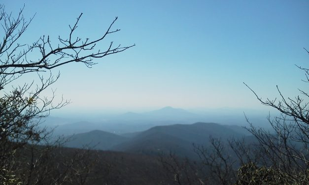 Unsung Heroine: Saving the Appalachian Trail