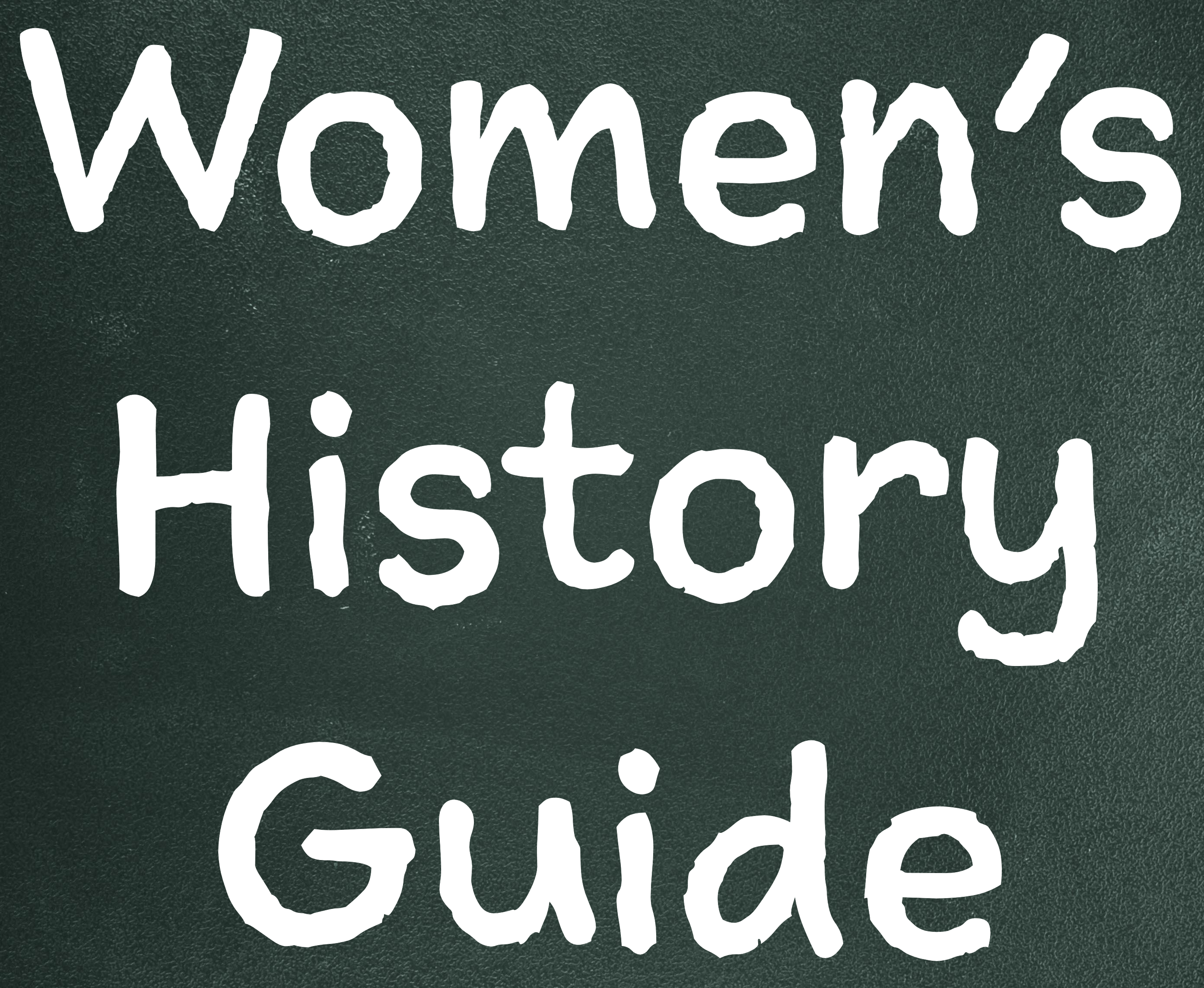 Women's History with Jone Johnson Lewis