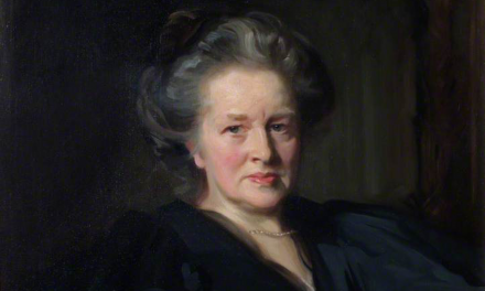 Elizabeth Garrett Anderson: a 1911 Biography