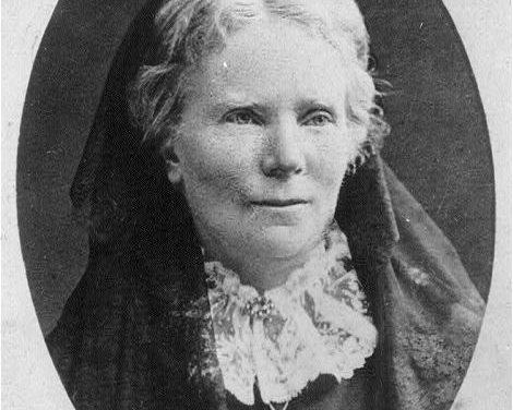 Pioneer Women Physicians