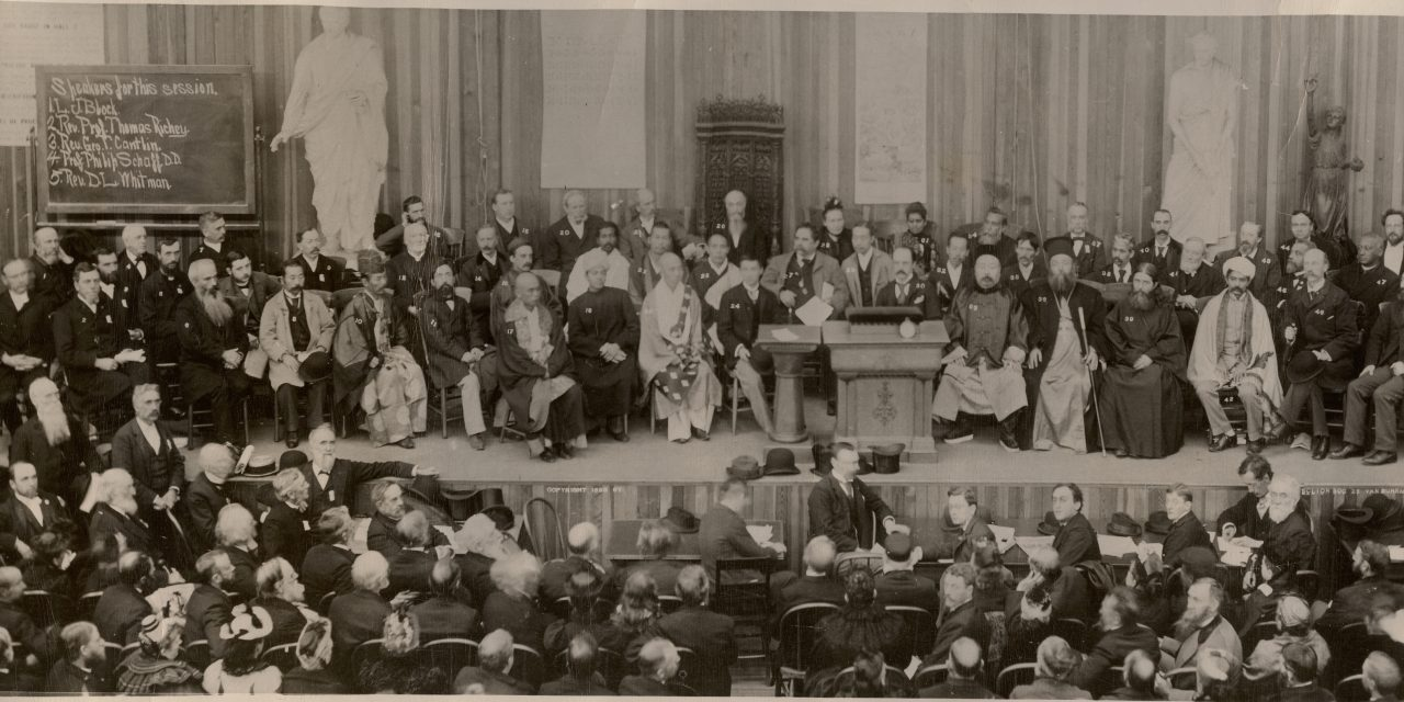 The Essential Oneness of Ethical Ideas: 1893 Address by Ida Hultin