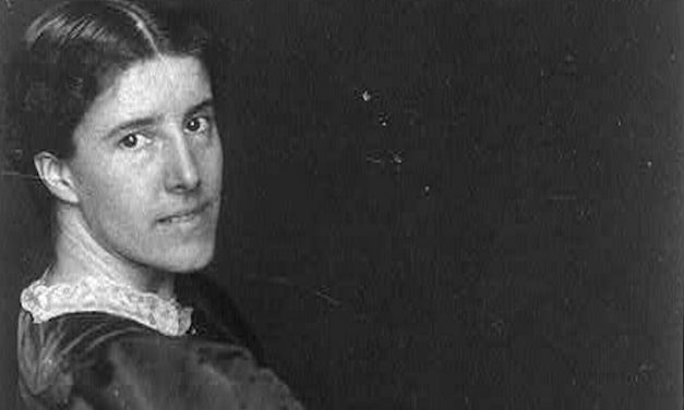 Three Poems by Charlotte Perkins Gilman