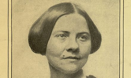 The Progress of Fifty Years: Lucy Stone, 1893 Columbian Exposition