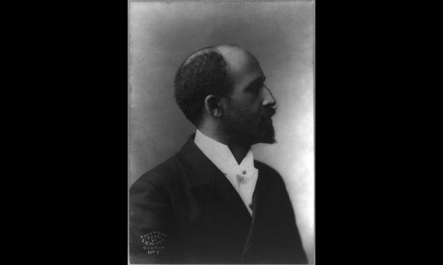 Suffering Suffragettes by W.E.B. Du Bois